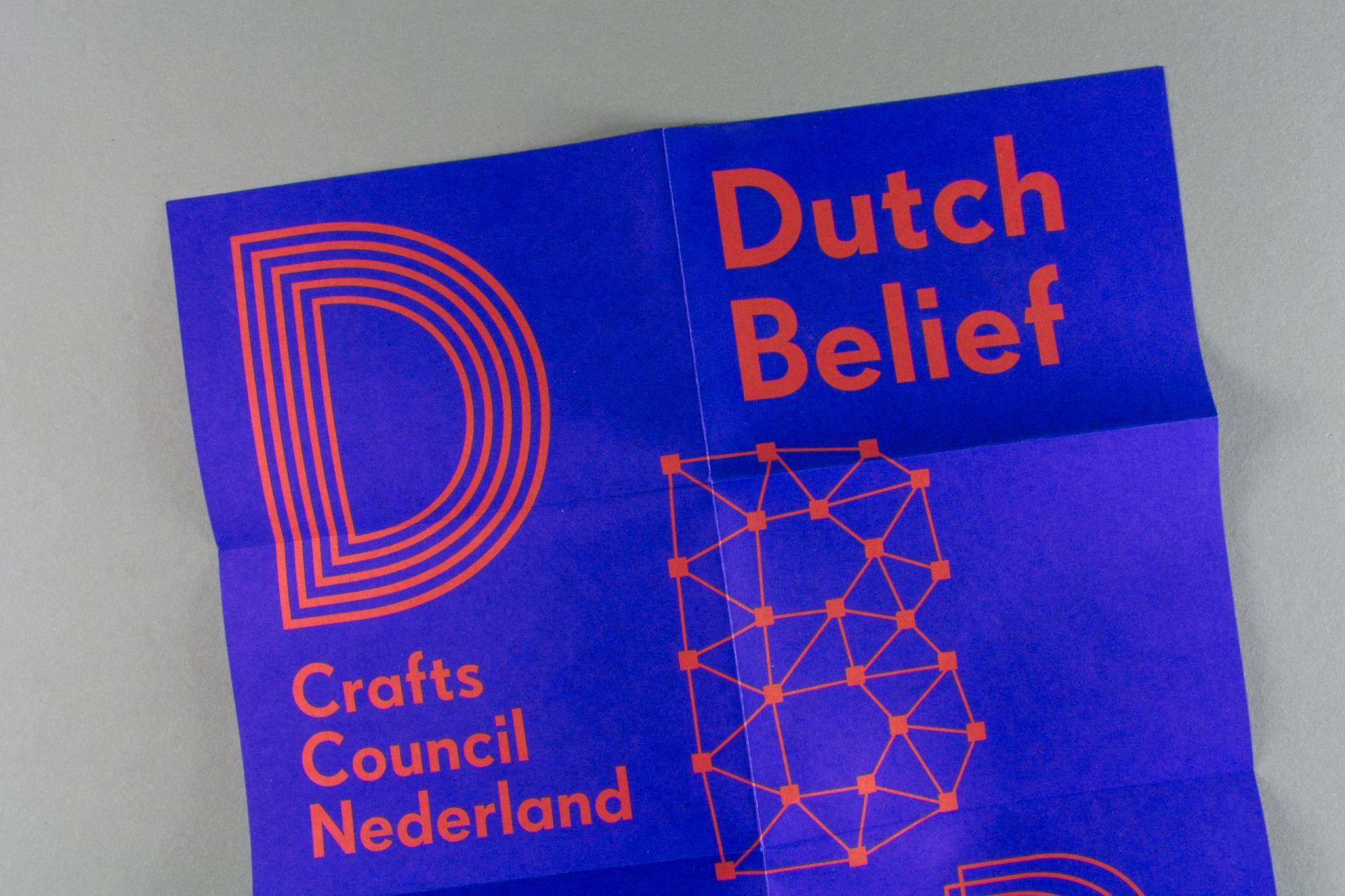 Daniël Maarleveld CCNL Printed matter
