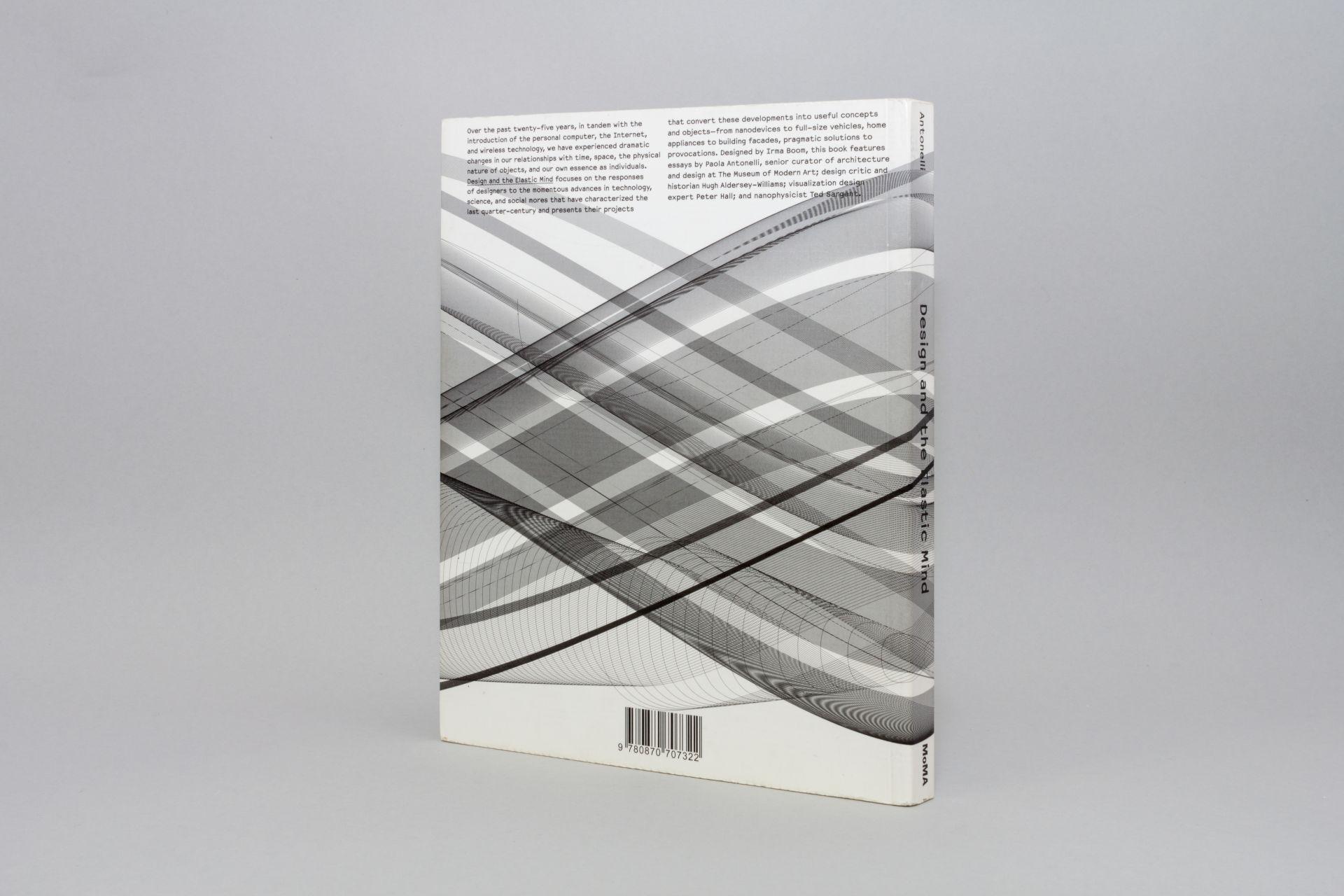 Daniël Maarleveld Design and the elastic mind